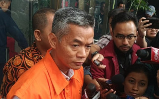 Tersangka Suap PAW DPR Wahyu Setiawan dan Agustiani Tio Segera Disidang - JPNN.com