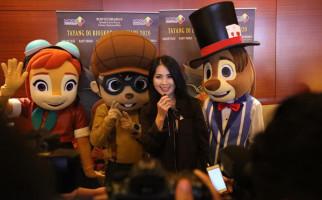 Pesan Liliana Tanoesoedibjo untuk Peserta Miss Indonesia 2020 - JPNN.com