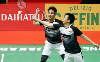 Nyaris Tak Berkeringat, Daddies Ukir Kemenangan Kedua Indonesia - JPNN.com