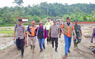 Kepala BNPB: Longsor di Sukajaya Bogor Ibarat Es Krim Meleleh - JPNN.com