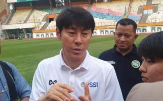 Irfan Jauhari Ungkap Cara Shin Tae Yong Genjot Fisik Pemain Timnas Indonesia U-19 - JPNN.com