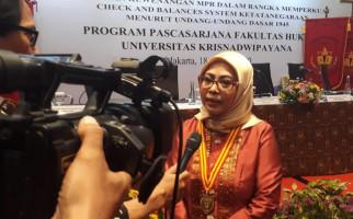 Putri Wapres Ma'ruf Amin Raih Gelar Doktor dari Unkris - JPNN.com