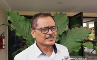 Andi Asrun Sebut Pemprov Kepri Sudah tak Peduli Nurdin Basirun - JPNN.com