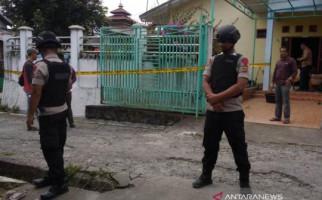 Rumah Warga di Bener Meriah Jadi SasaranTeror Bom Molotov - JPNN.com