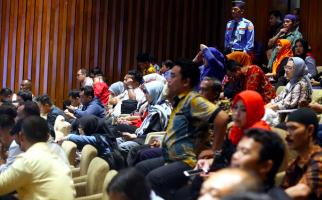 Pasal-pasal di RUU Revisi UU ASN yang Wajib Diketahui Honorer K2 - JPNN.com
