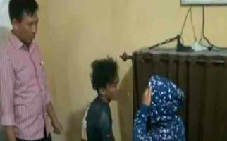 Minum Miras Dicampur Pil Koplo, Pria Ini Bikin Pusing Polisi - JPNN.com