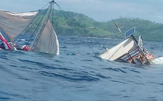 DPR Dorong Investigasi Kecelakaan Kapal Phinisi di Labuan Bajo - JPNN.com