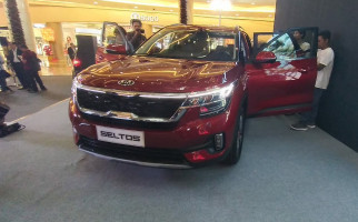 KIA Optimistis All-new Seltos Punya Daya Saing di Kelas SUV - JPNN.com