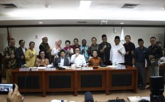 Komite I DPD RI Dukung Kebijakan Penyederhanaan Jabatan Eselon - JPNN.com