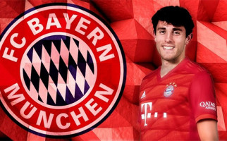 Bek Kanan Real Madrid Pindah ke Bayern Muenchen - JPNN.com