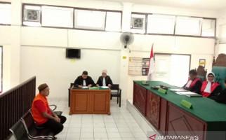 Michael Kosasih Dituntut Hukuman Mati - JPNN.com
