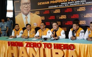 Hanura Undang Wiranto ke Pengukuhan Pengurus DPP - JPNN.com