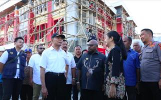 Menko PMK: Persiapan PON 2020 di Papua Berjalan Maksimal - JPNN.com