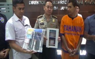 Catut Nama Jokowi dan Kaesang, Penjual Handphone Terancam 12 Tahun Penjara - JPNN.com