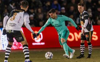 Copa del Rey: Real Madrid Susah Payah Tembus 16 Besar - JPNN.com