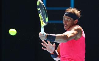 Pukul Kyrgios, Nadal ke 8 Besar Australian Open 2020 - JPNN.com