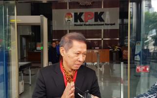 RJ Lino Kembali Diperiksa KPK - JPNN.com