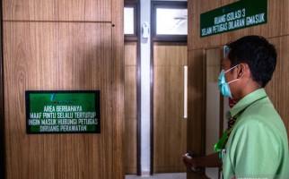 RS Hasan Sadikin Bandung Rawat Dua Pasien di Ruang Isolasi Khusus - JPNN.com
