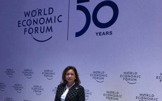 WanaArtha Life Hadir di Acara World Economic Forum Annual Meeting 2020 - JPNN.com