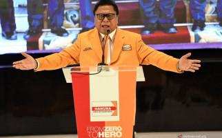 Oesman Sapta Tunjuk Said Aqil dan Gories Mere Sebagai Komisaris OSO Group - JPNN.com