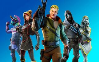 Nvidia dan Epic Games Berusaha Kembalikan Fortnite ke Perangkat Apple - JPNN.com