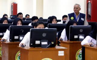 Formasi CPNS Tenaga Pendidik Dikurangi, Diisi PPPK - JPNN.com