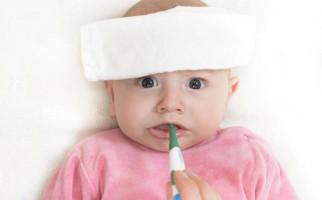 Anak Demam, Ini Langkah Pertama yang Harus Dilakukan Orang Tua - JPNN.com