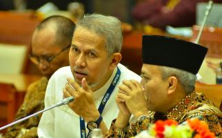 Biaya Haji 2020 Tak Naik, Anggito: Ini Rezeki Dari Allah - JPNN.com