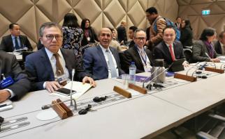 Soal Ekspor Minerba Dengan Uni Eropa, Pemerintah Indonesia Kedepankan Kepentingan Nasional - JPNN.com