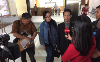 Istri Bantah Yudi Pendiri Negara Rakyat Nusantara Melakukan Makar - JPNN.com