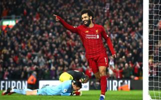 Klasemen Liga Inggris: Liverpool Ukir Rekor Lagi - JPNN.com