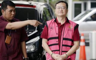 Merasa Jadi Tumbal, Benny Tjokrosaputro Bongkar Drama Investasi Jiwasraya - JPNN.com