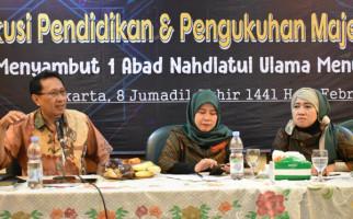 IPPNU Bentuk Majelis Alumni untuk Mendukung Pembangunan SDM - JPNN.com
