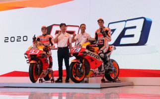 Bos Honda Racing Tak Sabar Panaskan Trek Mandalika - JPNN.com