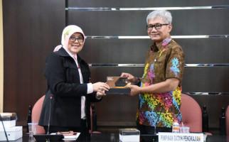 Agun Gunandjar: MPR Memikirkan Pentingnya Pokok-Pokok Haluan Negara - JPNN.com
