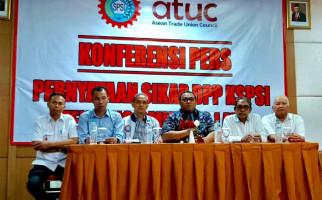 Puluhan Ribu Buruh KSPSI Bakal Gelar Demo di DPR - JPNN.com