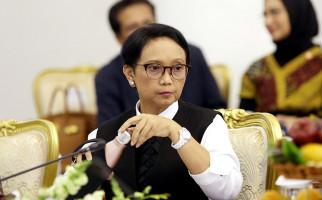Menlu Retno Beri Peringatan kepada Tiongkok Terkait Laut China Selatan - JPNN.com