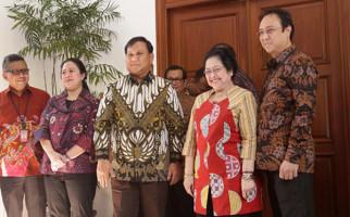 Prabowo-Puan Maharani Bisa Jadi Pelunasan Janji Megawati - JPNN.com