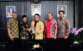 Ini Agenda Konsultasi DPRD Kota Malang Kepada Wakil Ketua MPR Ahmad Basarah - JPNN.com
