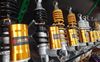 Tahun Ini, Scarlet Racing Perbanyak Pilihan Suspensi Motor - JPNN.com