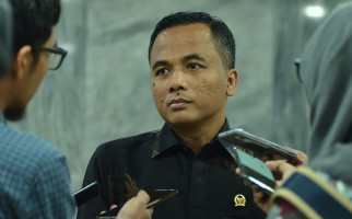 DPR Ngebet Tuntaskan RUU ASN, tetapi Belum Ada Surat Presiden - JPNN.com