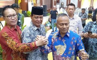 Gubernur Kalsel tentang HPN 2020: Hasilnya Tidak Ternilai - JPNN.com
