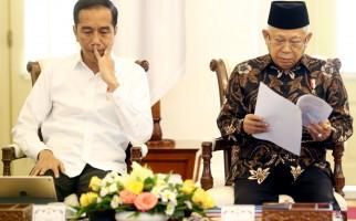 Jokowi Ungkap Ancaman Musim Kemarau di Sejumlah Daerah - JPNN.com