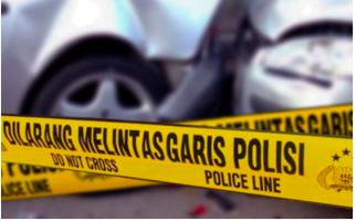 4 Kendaraan Kecelakaan Beruntun di Tol Cipali, 2 Orang Meninggal - JPNN.com