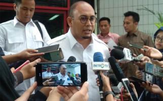 Indra Catri jadi Tersangka, DPP Gerindra Kirim Surat ke Kapolri - JPNN.com