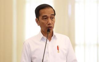Jokowi Heran Transportasi Antardaerah Lebih Mahal Dibanding Antarnegara - JPNN.com
