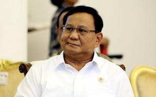 Prabowo Subianto dan Airlangga Hartarto Bertemu, Satu Jam, Tak Bersalaman - JPNN.com