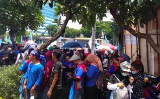 Pemerintah Menyiapkan Bantuan KURuntuk Korban PHK dan Ibu Rumah Tangga - JPNN.com