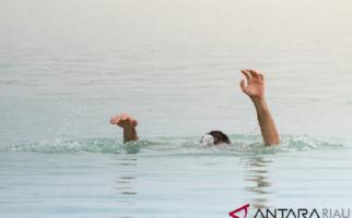 Bocah Tenggelam di Sungai Citarum - JPNN.com