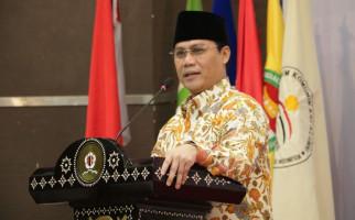 Ahmad Basarah: Sejak Lahir, Pancasila tak Pernah Bermusuhan dengan Agama - JPNN.com